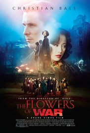 Watch Free The Flowers of War 2011