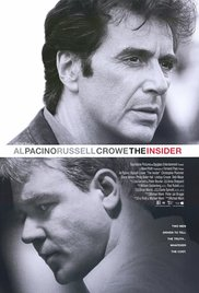 Watch Free The Insider (1999)