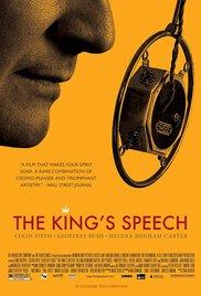 Watch Free The Kings Speech (2010)