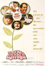 Watch Free The Love Bug (1968)
