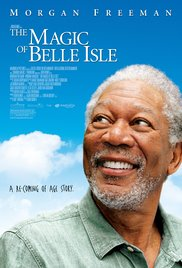 Watch Free The Magic of Belle Isle (2012)