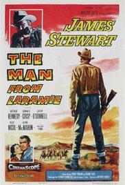 Watch Free The Man from Laramie (1955)