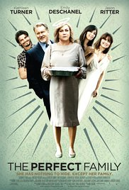 Watch Free The Perfect Family (2011)