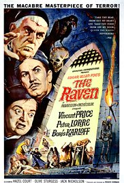 Watch Free The Raven (1963)