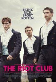 Watch Free The Riot Club (2014)