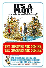 Watch Free The Russians Are Coming! The Russians Are Coming! (1966)