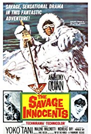 Watch Free The Savage Innocents (1960)