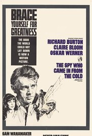 Watch Free The Spy Who Came in from the Cold (1965)