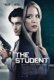 Watch Free The Student (2017)