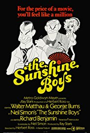 Watch Free The Sunshine Boys (1975)