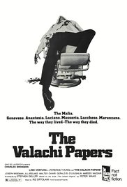 Watch Free The Valachi Papers (1972)