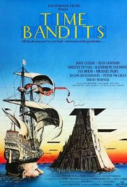 Watch Free Time Bandits (1981)