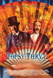 Watch Free TopsyTurvy (1999)