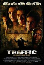 Watch Free Traffic (2000)