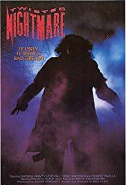 Watch Free Twisted Nightmare (1987)