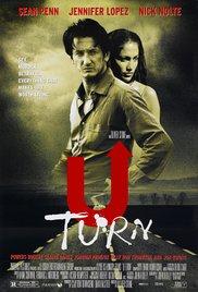 Watch Free U Turn (1997)