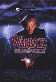 Watch Free Warlock: The Armageddon (1993)