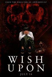 Watch Free Wish Upon (2017)
