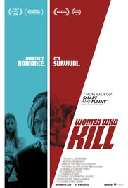 Watch Free Women Who Kill (2016)