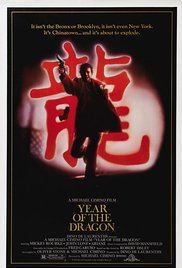 Watch Free Year of the Dragon (1985)