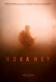 Watch Free A Good Day to Die, Hoka Hey (2016)