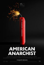 Watch Free American Anarchist (2016)