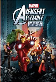 Watch Free Avengers Assemble (2013)