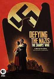 Watch Free Defying the Nazis: The Sharps War (2016)