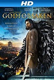 Watch Free Godforsaken (2010)