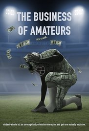 Watch Free The Business of Amateurs (2016)