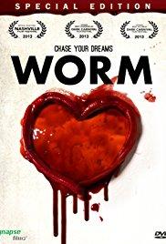 Watch Free Worm (2013)