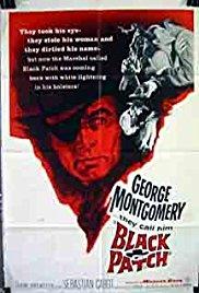 Watch Free Black Patch (1957)
