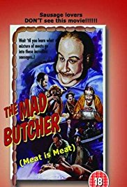 Watch Free The Mad Butcher (1971)