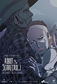 Watch Free Robot & Scarecrow (2017)