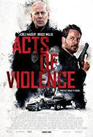 Watch Free Acts of Violence (2017)
