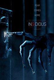 Watch Free Insidious: The Last Key (2018)