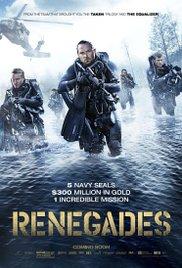 Watch Free Renegades (2017)