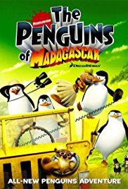 Watch Free The Penguins of Madagascar (2008 2015)