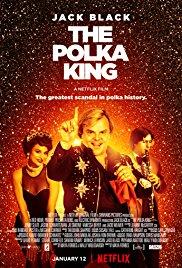 Watch Free The Polka King (2017)