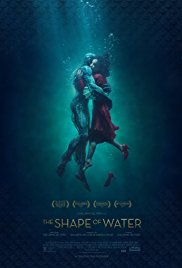 Watch Free The Shape of Water (2017)