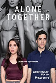 Watch Free Alone Together (2016)