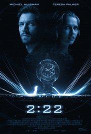 Watch Free 2:22 (2017)
