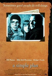 Watch Free A Simple Plan (1998)
