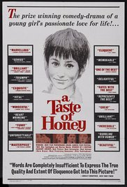 Watch Free A Taste of Honey (1961)