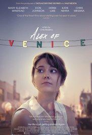Watch Free Alex of Venice (2014)