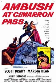 Watch Free Ambush at Cimarron Pass (1958)