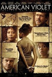 Watch Free American Violet (2008)