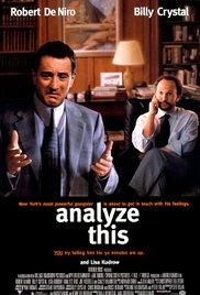 Watch Free Analyze This (1999)