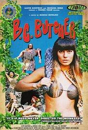Watch Free B.C. Butcher (2016)