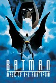 Watch Free Batman: Mask of the Phantasm (1993)